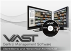 VAST, Software Vivotek